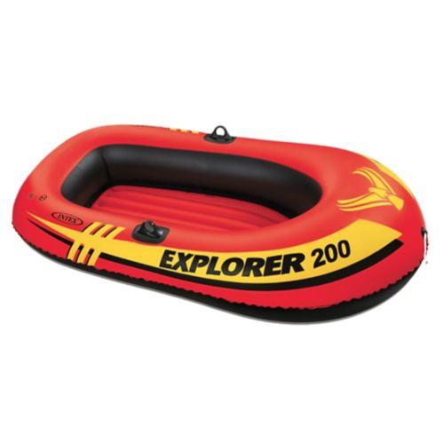 Bateau gonflable Intex Explorer 200