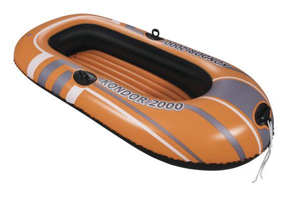 Kondor 2000 Inflatable Boat