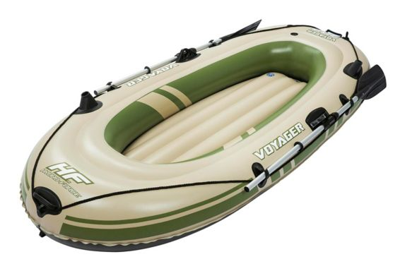 Bestway Hydroforce Voyager 300 Inflatable Boat Product image