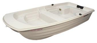 Water Tender Row Boat, 9 4-ft