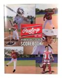 Rawlings Baseball Score Book | Worth | Canadian Tire