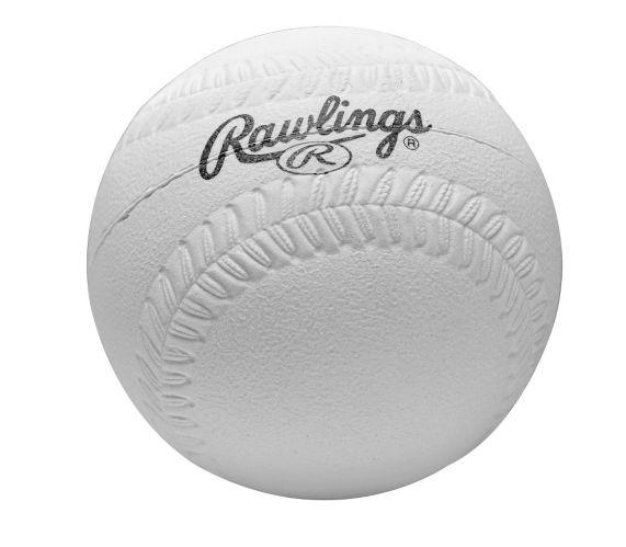 Rawlings Practice Baseball, 8.5-in