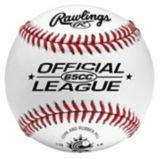 Rawlings Canada Baseball, 65CC | Rawlingsnull