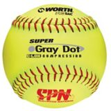 Worth Super Grey Softball, 12-in | Worth | Canadian Tire