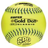 Worth Wicked Gold Softball, 12-in   Worth   Canadian Tire