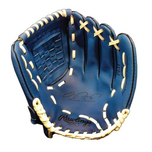Rawlings Youth Baseball Glove, 11-in