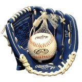 Gant de baseball Rawlings Mark Buehrle, 9 po, droitier | Rawlings | Canadian Tire