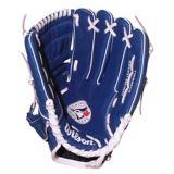 Wilson A450 Blue Jays Baseball Glove, Regular, 12-in | Wilson | Canadian Tire