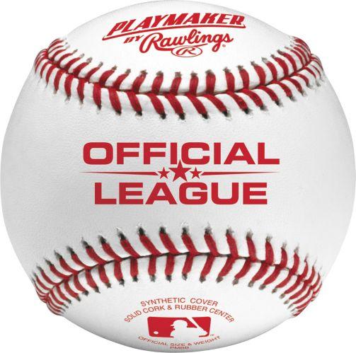 Rawlings Playmaker Baseball