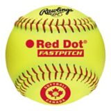 Rawlings Red Dot Softball | Rawlings | Canadian Tire