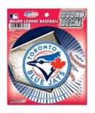 Toronto Blue Jays Round Vinyl Decal | MLB | Canadian Tire