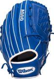 Wilson A500 Blue Jays Baseball Glove, Regular, 12-in | Wilson | Canadian Tire