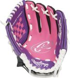 Rawlings Player Series Baseball Glove, Pink, Regular, 8.5-in | Rawlings | Canadian Tire