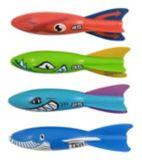 Jouets de plongée pour la piscine Banzai Torpedo Beasts | Banzainull