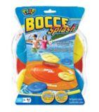 Poof Pool Bocce Splash