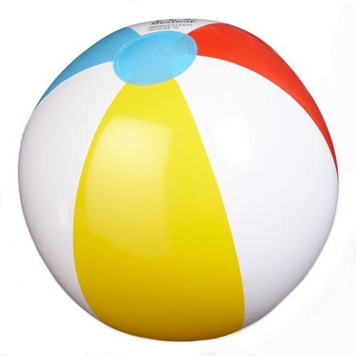 Bestway Pool Beach Ball, 16-in