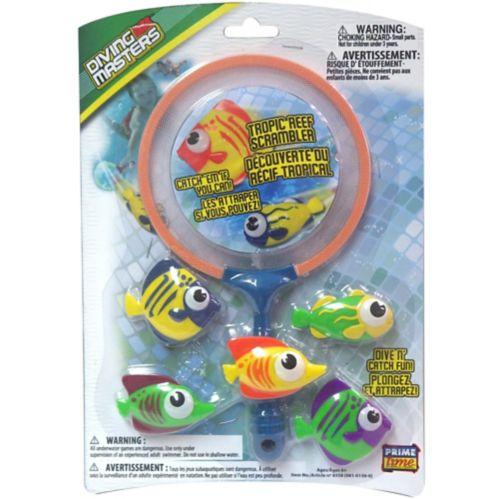 Tropic Reef Scramble Pool Game Product image