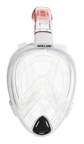Hydro-Swim™ SeaClear Vista One-Piece Snorkeling Mask, L/XL