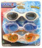 Youth Goggles, 3-Pk | Dolfino | Canadian Tire