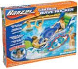 Tidal Blast Wave Rocker Pool Toy | Banzai | Canadian Tire