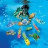 Jouets Splash Pool Action   Banzainull