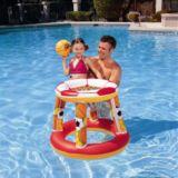 Floating Pool Basketball Set, 24-in | Bestway | Canadian Tire