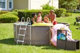 Outbound Steel Frame Pool, 16-ft x 48-in | Outbound | Canadian Tire