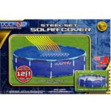 Flowclear™ Solar Steel Frame Pool Cover | Bestway | Canadian Tire