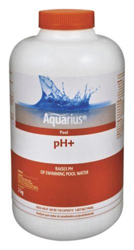 Aquarius pH Booster, 2-kg