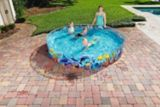Snapset Pool, 8-ft x 8-ft x 18-in | H20Go! | Canadian Tire