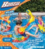 Banzai Splash Pool Battle Islands | Banzai | Canadian Tire