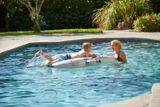 Millennium Falcon Inflatable Ride On Pool Lounger | Swimwaysnull