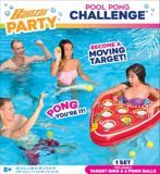 Jeu de piscine Banzai Pong | Banzainull