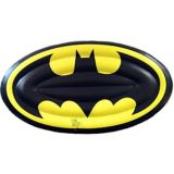Batman Inflatable Pool Raft | Batman | Canadian Tire
