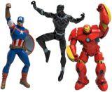 Marvel Avengers Dive Characters, 3-pk   Swimwaysnull