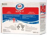 HTH Sock It Pool Shock Treatment | HTH | Canadian Tire