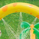Pataugeoire-centre de jeu gonflable Stella et Finn, jungle | Stella and Finnnull