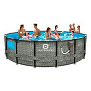 Swimming Pools Spas Supplies Canadian Tire