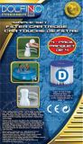 Replacement Filter Cartridge, 4-pk   HTH   Canadian Tire