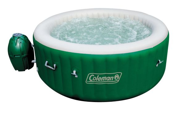 Coleman Inflatable Spa, 77-in x 28-in