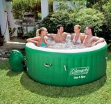 Coleman Inflatable Spa, 77-in x 28-in | Colemannull