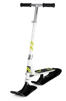 Bra Stiga Snow Kick Free Scooter, White/Green | Canadian Tire LE-25