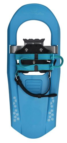 Outbound Kids' Snowshoe, 16-in