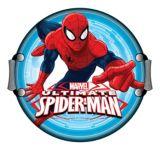 Spiderman Foam Sled, 23-in | Spiderman | Canadian Tire