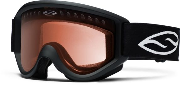 Smith Optics Black Electra Goggles