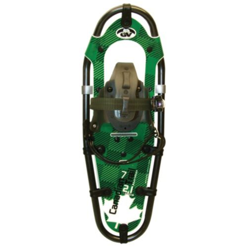 Canadian Trail Snowshoes, Junior, 21-in
