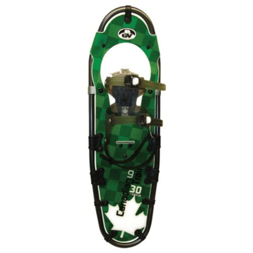 Canadian Trail Snowshoes