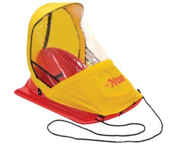 Pelican Baby Sled Deluxe 0-24 months
