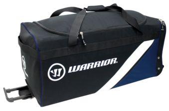 Warrior Wheeled Hockey Bag 38 In