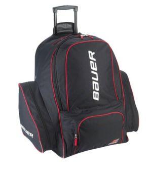 Bauer Jonathan Toews 19 Wheeled Hockey Backpack